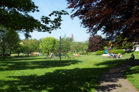 The Meadows and Playpark