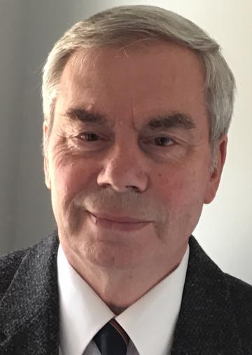 Councillor Harry Smith