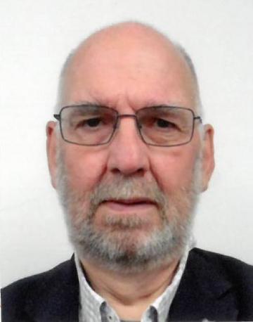 Councillor Graham Parker