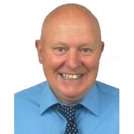 Councillor Allen Lewis
