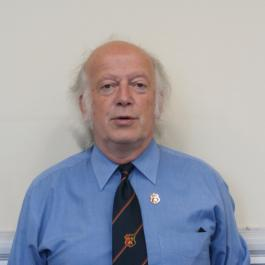 Councillor Pete Squire