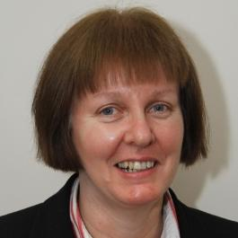 Councillor Anne Johnson