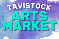 Tavistock Arts Market logo