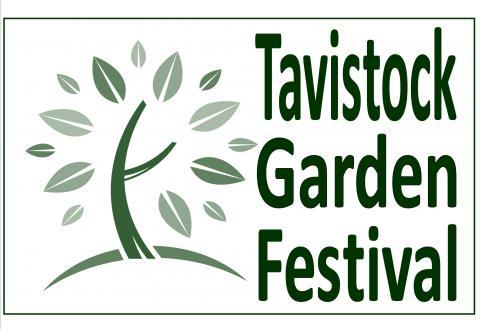 Tavistock Garden Festival Logo