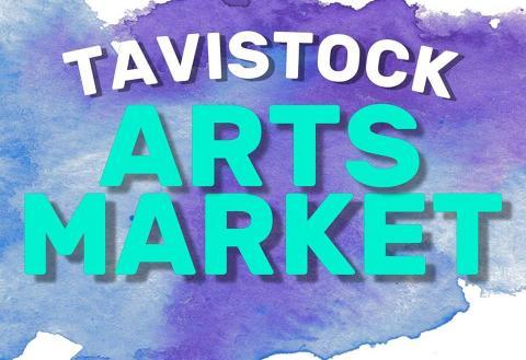 Tavistock Arts Market