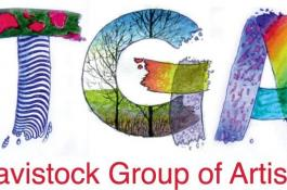 TGA Tavistock Group of Artists
