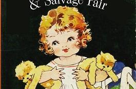 Tavistock Vintage & Salvage Fair