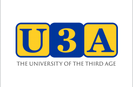 U3A The University of the Third Age