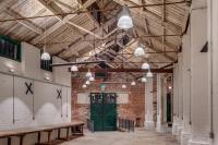 Butchers' Hall Interior