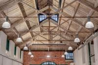 Butchers' Hall Roof