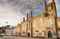 Tavistock Town Hall - Credit: Tavistock Photo