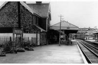 Tavistock Railway Station