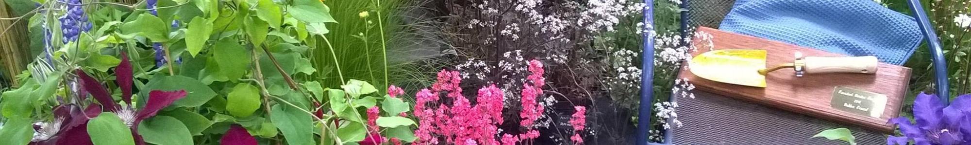 Tavistock Country Garden Show Display Garden