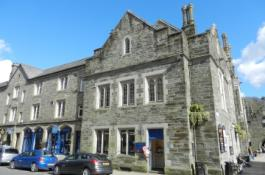 Tavistock Property