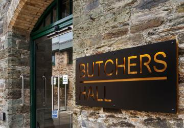 Butchers' Hall