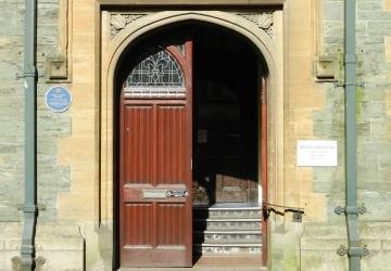 Tavistock Town Council Offices