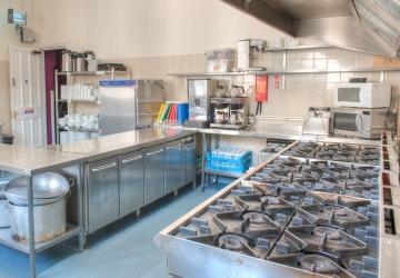 Town Hall Kitchen