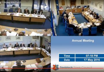 Videos of Meetings