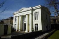 1 Church Lane, Tavistock THI Project