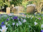 Dolvin Road Cemetery