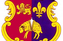 Tavistock Town Crest