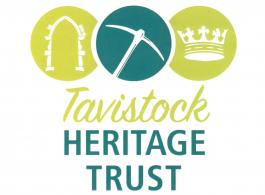 Tavistock Heritage Trust Logo