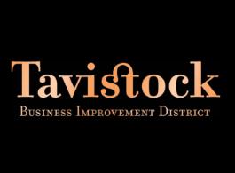 Tavistock BID Logo