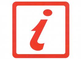 Visitor Information Centre Logo