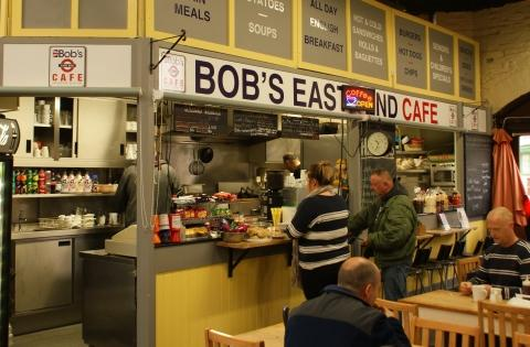 Bob's East End Cafe