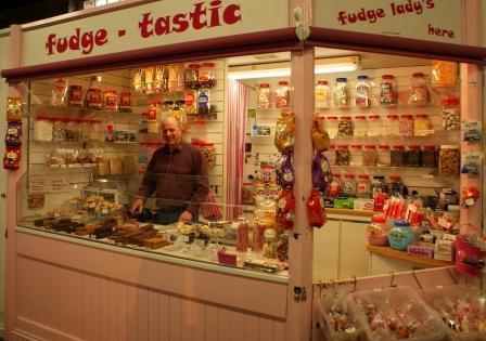 Fudge Tastic
