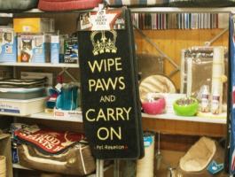 Ron's Pet Supplies